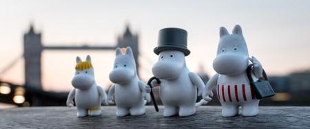 Moomin figures |© Photopin