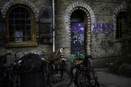 Freetown Christiania | © Jimmy Baikovicius / Flickr