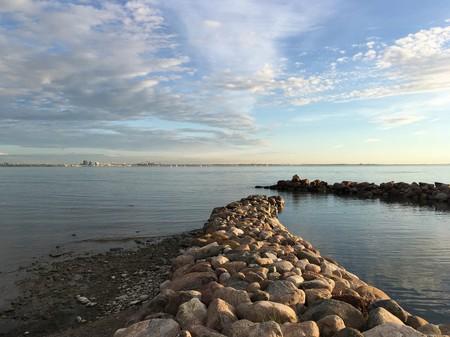 Gulf of Finland   © Sergei Gussev / Flickr