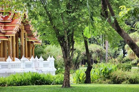 Rama IX Park, Bangkok   © NuCastiel/Flickr