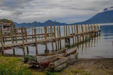 Panajachel, Guatemala | © Rodrigo Manuel Photography / Flickr