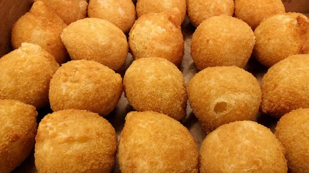 Coxinhas | © Ulrich Peters / Flickr