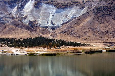 Anatolian Plateau   © yepyep/Flickr