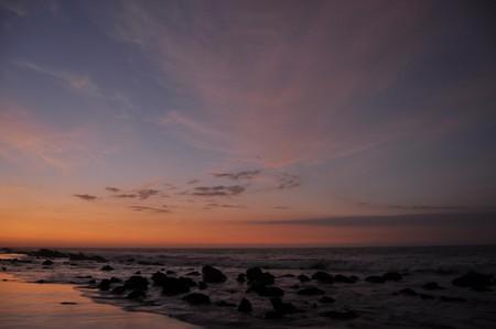 A Mancora sunset   © Alejandro Cortés/Flickr