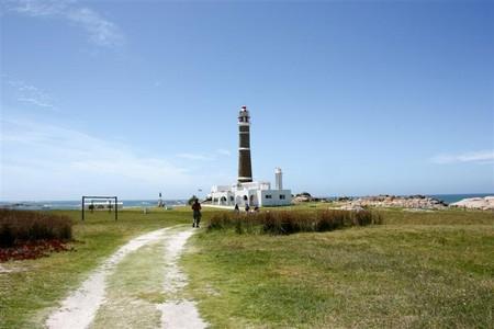 Lighthouse at Cabo Polonio, Rocha, Uruguay