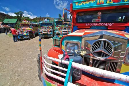 Jeepneys   © Jojo Nicdao / Flickr