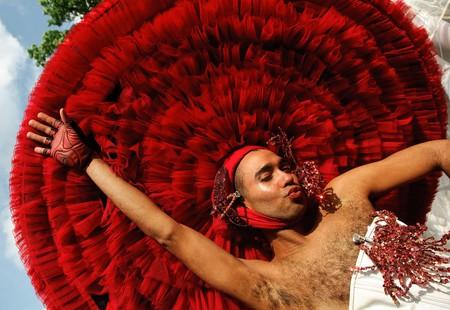 Karneval der Kulturen | © abbilder / Flickr