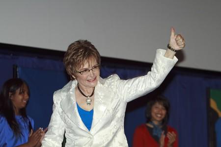 Western Cape Premier Helen Zille | © The Democratic Alliance/Flickr