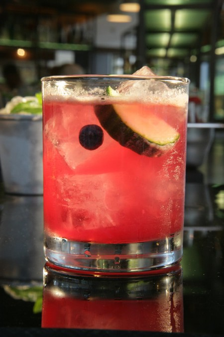 Cocktail   © Farmers and Fishers/Flickr