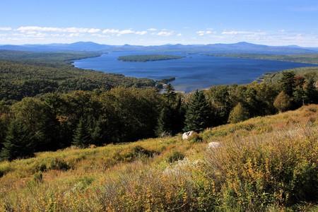 Mooselookmeguntic Lake   © TravelingOtter/Flickr