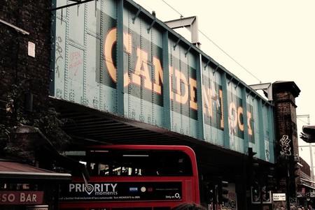 Camden Lock | © Zhané Alexander/Flickr