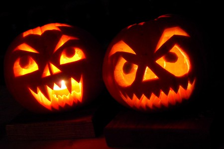 Happy Halloween | © Terry Madeley/Flickr