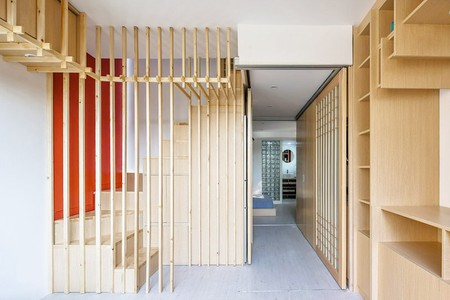 © Chui Yuan / Shanghai HuaDu Architecture and Urban Design Group