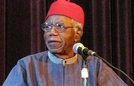 Chinua Achebe | © Stuart B Shapiro/WikiCommons