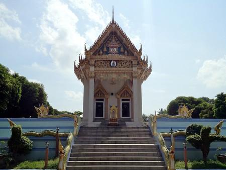 Wat Khunaram | © Jason Eppink/Flickr