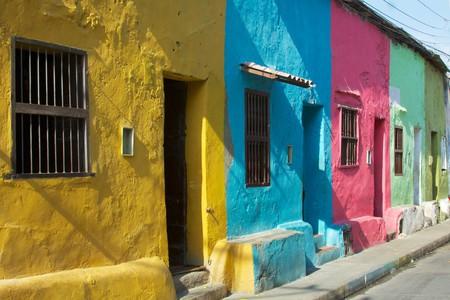 Cartagena: an artist's dream | © McKay Savage / Flickr