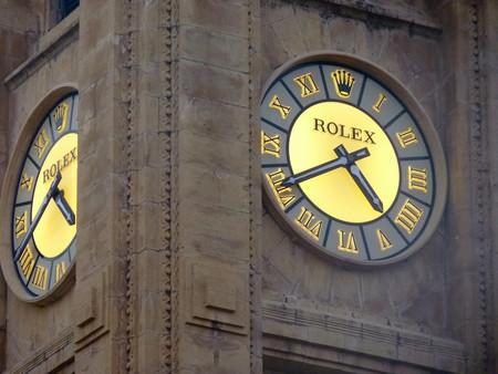Clock tower in Beirut | © Maya-Anaïs Yataghène/ Flickr