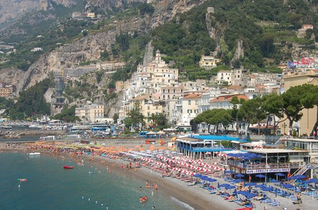 Amalfi©JoeRoss:Flickr