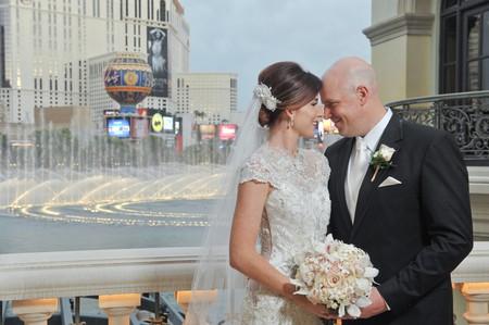 Bellagio Wedding Venue / Courtesy of MGM Properties