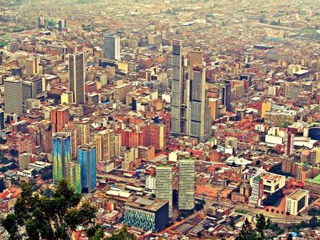 Bogota | © jerzykwpodrozy / Pixabay