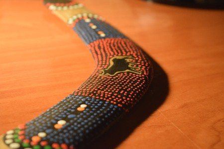 Boomerang | © Victor Collado/Flickr