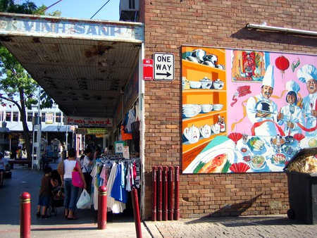 Cabramatta | © Owen Prior/Flickr