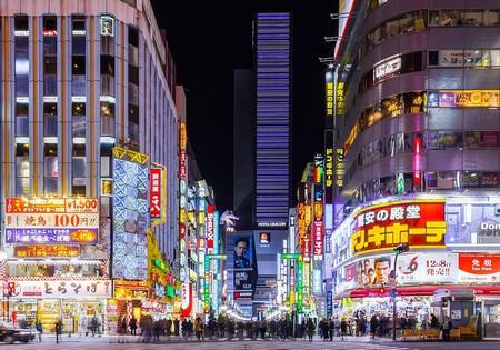 Kabukicho, Shinjuku | © Kakidai/WikiCommons