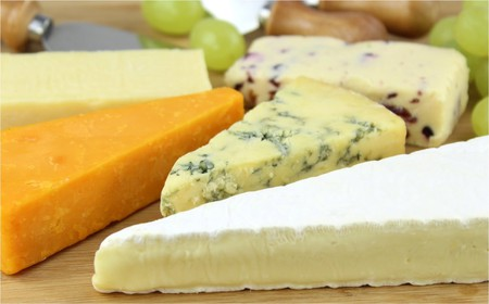 Cheese platter   Courtesy of Nick Youngson