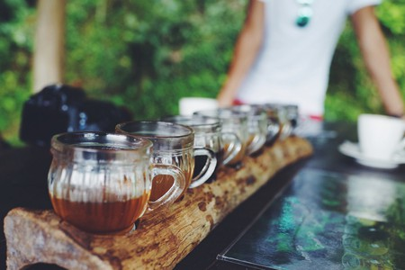 Civet Coffee   © Hairi / Flickr