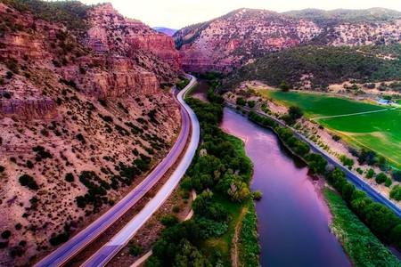 Colorado landscape   © 12019 / Pixabay