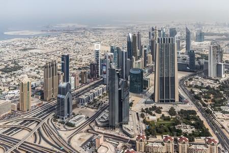 Dubai | © smarko/Pixabay
