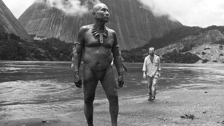 'Embrace of the Serpent' (2015) | Courtesy of Buffalo Films/Buffalo Producciones