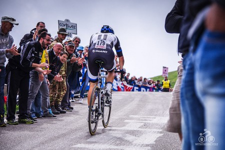 Giro d'Italia, 2014 |© WithThisBicycle / Flickr