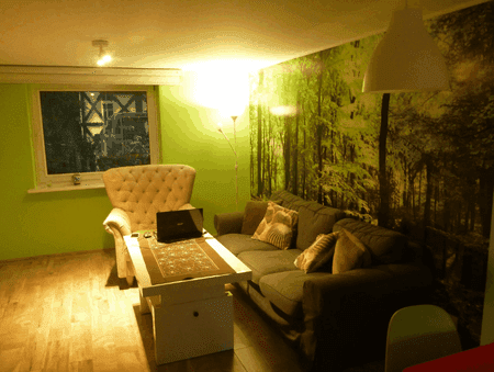 Green House Hostel Gdynia | © Northern Irishman in Poland