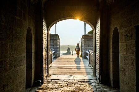 Halifax Citadel | Courtesy of Destination Halifax