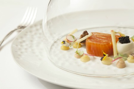 Balvenie Smoked Salmon | Number One, Balmoral