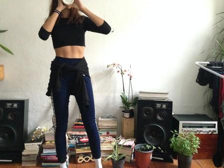 Adidas Berlin | Courtesy of Dayna Gross