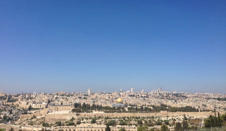Jerusalem | © Florence Dixon