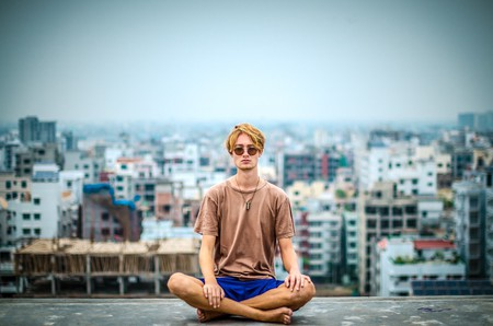 Yoga and meditation improve cognitive ability | © Isabell Winter / Unsplash