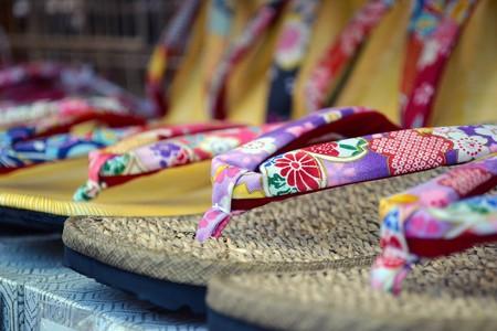 Casual wooden geta | © marcel okato / Pixabay