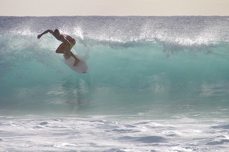 Catch some waves in Argentina | © Jean-Marc Astesana/Flickr
