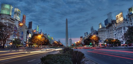 There are lots of memories to be made in Buenos Aires | © Jesus Alexander Reyes Sánchez/Flickr