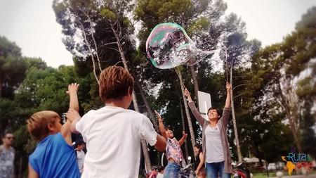 There are plenty of activities for kids in Mendoza! | © La ruta del Arte/Flickr