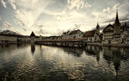 Lucerne | © xuuxuu/ Pixabay