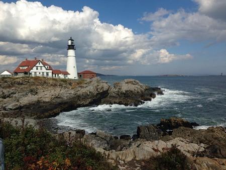 Maine   © Rgoehl/Pixabay
