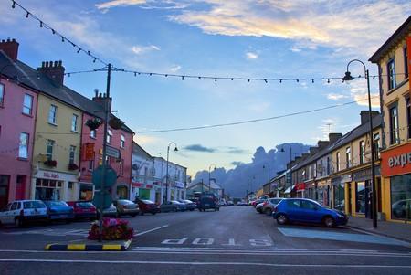 Market Street, Listowel | © Paul Woods/ Flickr
