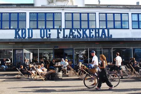 Meatpacking District, Copenhagen   © Aliki Seferou