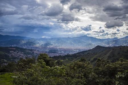 Medellin   © alefunky / Pixabay