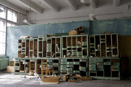 Venue of the 4th Ural Industrial Biennial of Contemporary Art  | © Courtesy of NCCA-Ekaterinburg