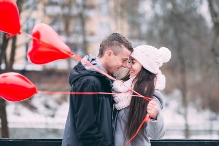 Happy couple | © StockSnap/Pixabay
